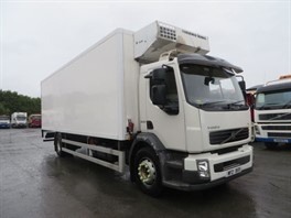 2008 Volvo FL240 4x2 18T Fridge