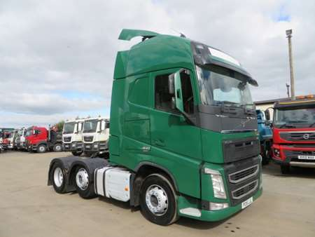 Cormac Leonard | Commercial Vehicles | UK | Ireland