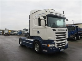2014 Scania R440 4x2 Highline