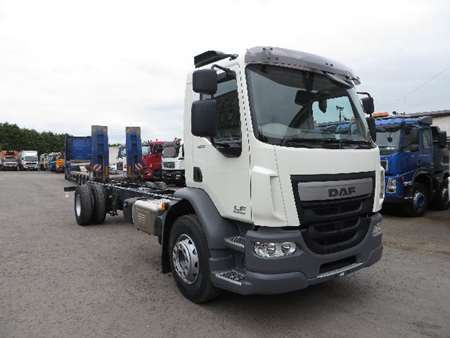 DAF LF250 Chassis Cab