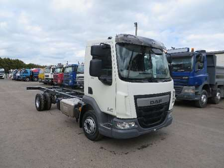 DAF LF180 Chassis Cab