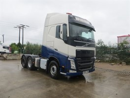 2015 (64) Volvo FH500 G/T XL 6x4 Double Drive (11772)
