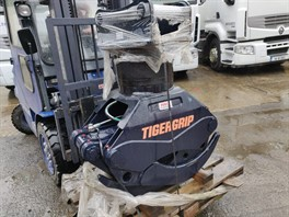 Unused Intermercato Tigergrip TG42 SR5 Grab