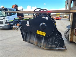 Unused JCB CB90 Crusher Bucket