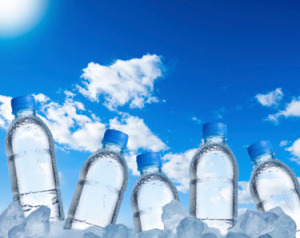 Drivers urged to drink more water